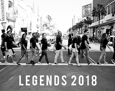 Nfinity Legends